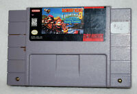 Donkey Kong Country 3: Dixie Kong's Double Trouble - SNES