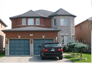 Richmond Hill/Markham House For Rent!