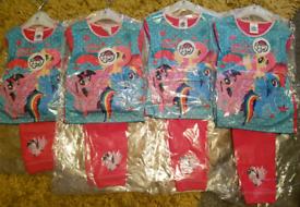 My Little Pony PJ Bundle (10 Pairs)