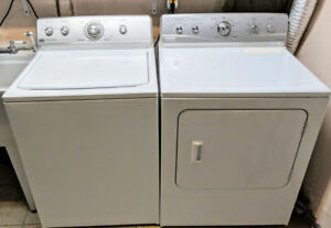 Flash Sale!!! Maytag Washer & Dryer @ GREAT Price