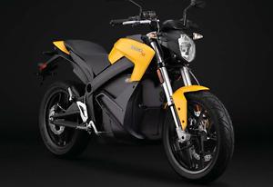 Moto Zero S 8.5kw