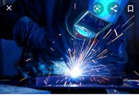 mobile welding service