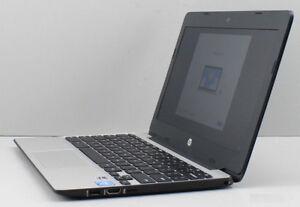 "HP Chromebook 11"" chrome OS"