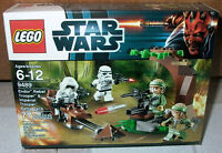 Lego Star Wars Endor Rebel (9489)