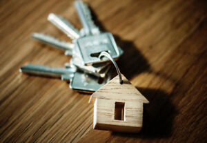 First Time Home Buyer's Information Session