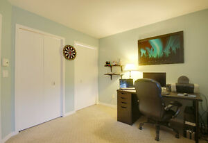 Condo on two floors 1 bedroom up and 2 down + 2 bathrooms West Island Greater Montréal image 7
