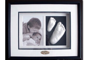 $200 3D Baby Hand and Foot Cast Certificate