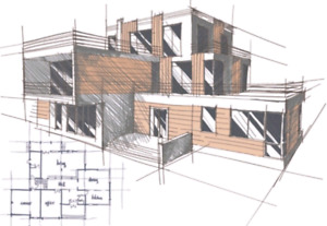 Engineer BCIN Structural - Architectural - Mechanical 6475440287