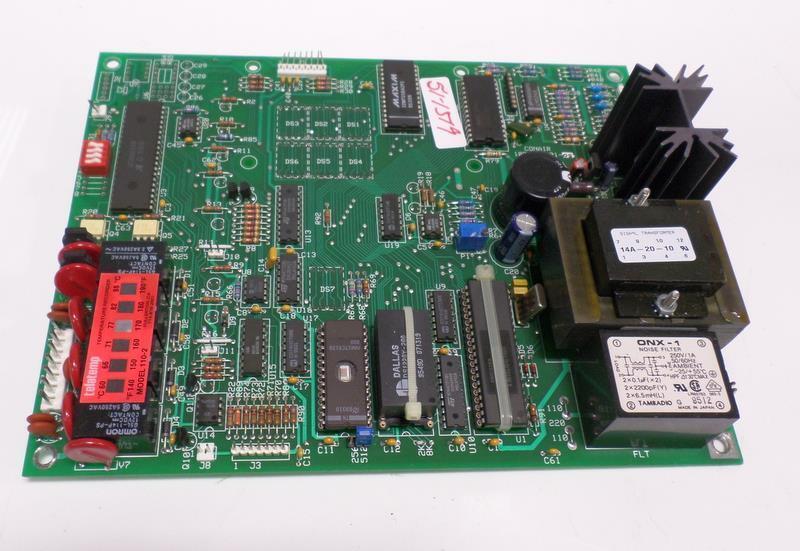 CONAIR CONTROL BOARD EB17MLD R07