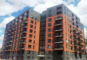 Appartements NEUFS 3 1/2 À LOUER CDN-NDG