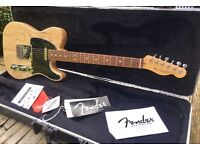 Fender USA Telecaster 2010