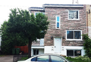 4PLEX TO SELL MONTREAL Good Rental Incomes for HOMEOWNER