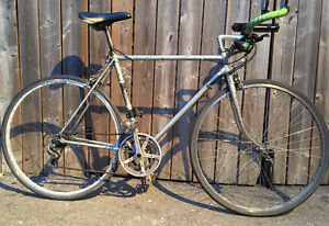 Used GORGEOUS SuperCycle Medalist Road Bike