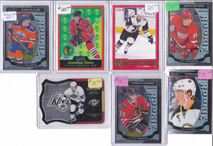 15/16 OPC Platinum and More !!!