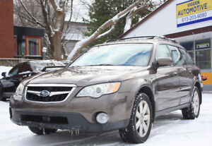 2008 Subaru Outback**super clean**must be seen