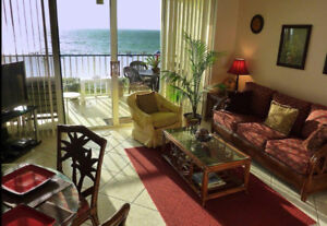 BEACH FRONT CONDO WITH SUNSET AT MARCO ISLAND, SW FL
