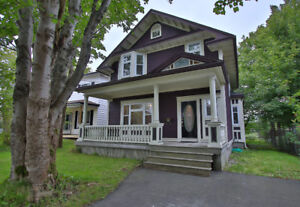 DOWNTOWN House Rental- 98 Freshwater Rd $2000 P.O.U MLS®