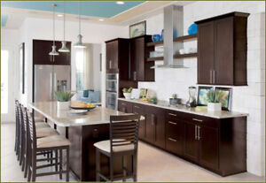 """""""QUALITY KITCHEN CABIENTS! FACTORY OUT-LET"""""""