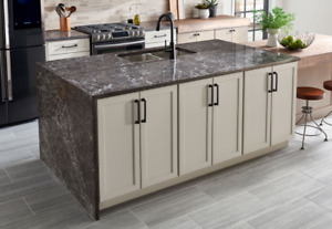 CANADIAN MADE QUARTZ COUNTERTOPS ON SALES NOW!!!