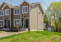INCREDIBLE PRICE REDUCTION BEAUTIFUL CORNER TOWNHOUSE IN DIEPPE