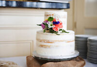 Custom Wedding Cakes, Cupcakes, Cookies - Hamilton