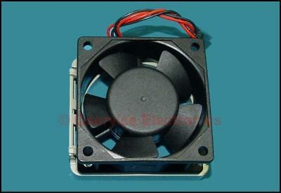 Tektronix 119-3563-00 Motor Sunon Md-1206pts1 Dc12v 1.5w 2200 Oscilloscopes