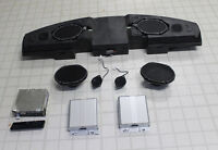 Mustang Mach 460 OEM Premium Audio Stereo System for 1994 - 2004