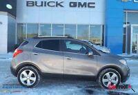 2015 BUICK ENCORE AWD, CXL, TOIT OUVRANT , CUIR