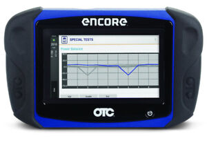 NEW OTC 3893 ENCORE DELUXE SCAN TOOL - DIAGNOSTIC KIT