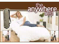 Anywhere bed