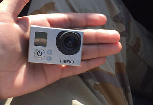How to Use a GoPro HERO3