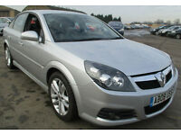 Vectra 1.9CDTi 16v ( 150ps ) SRi.GUARANTEED FINANCE payment between £24-£48 PW