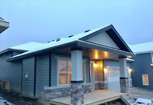 Brand New Home! In Turner Valley, near Black Diamond!
