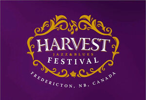 Harvest Jazz and Blues Festival - Friday Night Passes