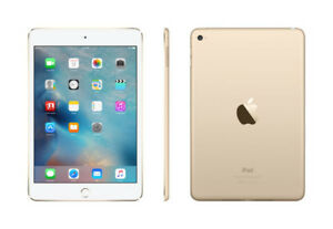Apple iPad mini 4 en excellent état