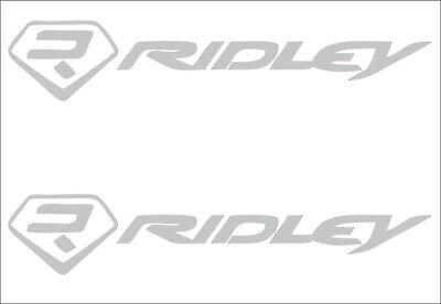Radsport 2 x Cannondale  Aufkleber 240 mm x 23 mm viele Farben