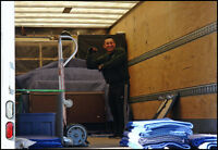 ***MOVE ONLY FOR $89.00/H (Two professional movers) ***