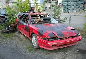 Buying Any Scrap Vehicles $150 CA$H In Your Hand!