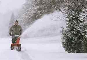 FALL CLEAN UP/SNOW REMOVAL Kitchener / Waterloo Kitchener Area image 2