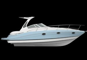 2018 Four-winns 355 VISTA 6.2L / B3 MERCRUISER