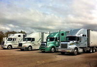 Your New Career in Truck Driving Starts at CSC