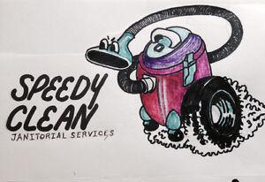 Speedy Clean Regina Regina Area image 1