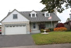 Beautiful and spacious  two-storey home in north River Terrace