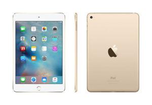 iPad Mini 4 16GB (usagé)