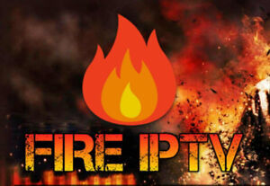 IPTV Fire with MAG 254 Combo