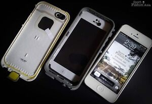 Wanted: Lifeproof Fre case for iphone 5s