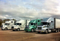 Train for a High Demand Career in Truck Driving