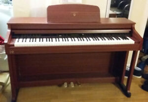 Adagio digital piano