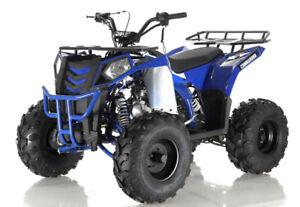APOLLO ATV VRX 125 // // 647 787 5249