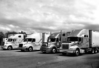Your New Career in Trucking Starts Here!
